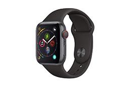 Sleek Apple Watch
